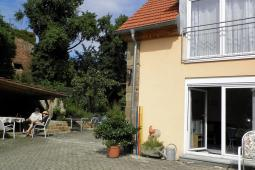 "Natur-Aktiv-Höfe Franken Ferienhof ""An der Schlossmauer"""