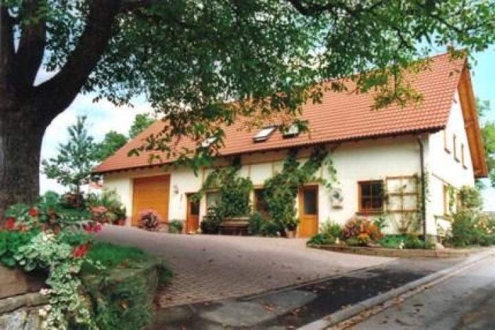Bauernhof Riedmann