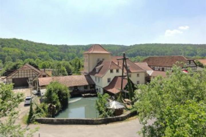 Ferienhof Herrnmühle