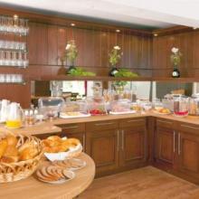 ein frisches gesundes Frühstück ist uns sehr wichtig