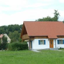 Ferienhaus Klarhof am Hesselberg